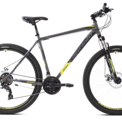 """Bicikl Capriolo Oxygen 29"""" sivo žuti 920425"""