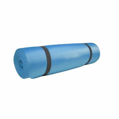 Strunjača Capriolo Gimfit plava S100709-B