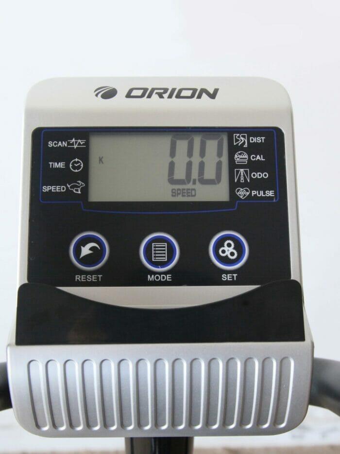 Eliptični trenažer ORION TRAX L5