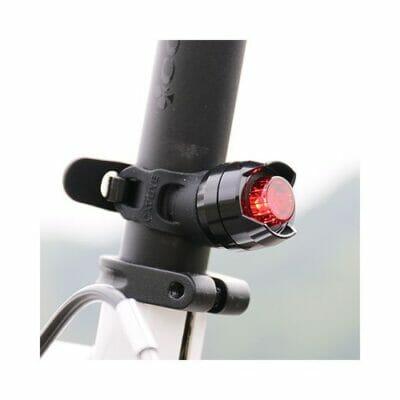 Zadnje svetlo Cat Eye ORB SL-LD160RC-R