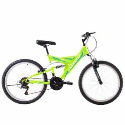 Bicikl Adria Dakota sa 2 amortizera 920247-16