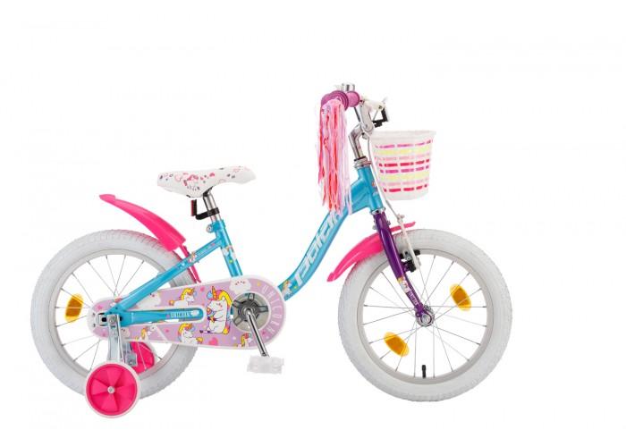 """Bicikl Polar Unicorn 16"""""""