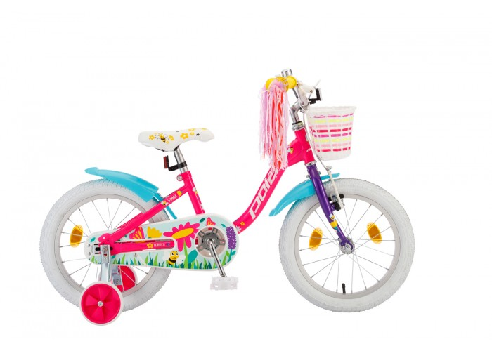 "Bicikl Polar Summer 16"""