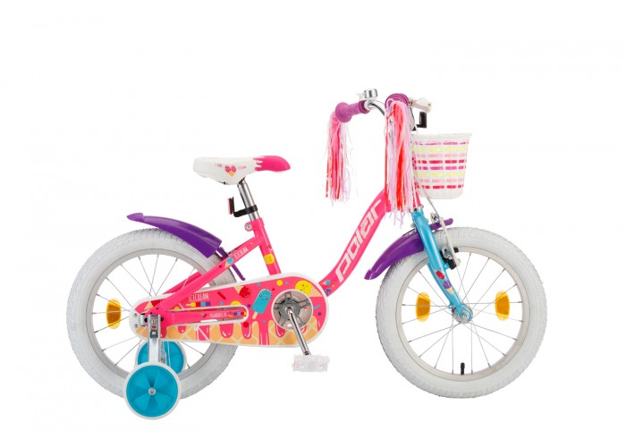 """Bicikl Polar IceCream 16"""""""