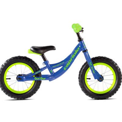 Bicikl bez pedala Capriolo Gur-Gur plavi 917144-12