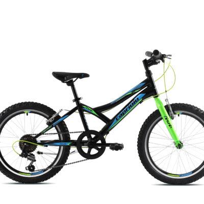 Bicikl Capriolo Diavolo 200 zeleni 920290-11