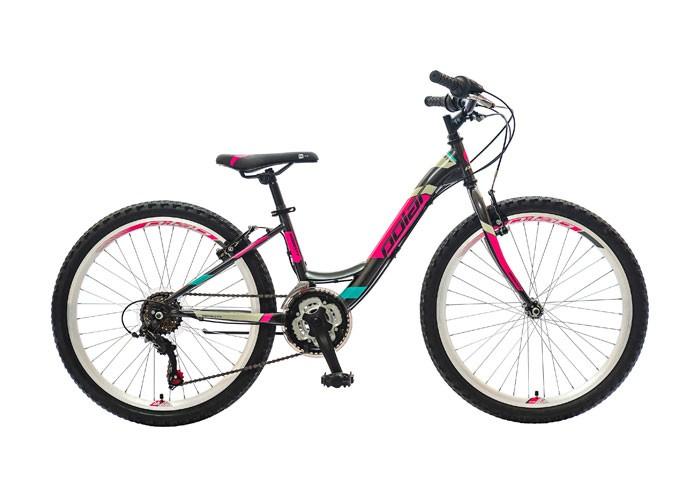 Bicikl Polar Modesty 24 grey