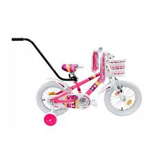 Bicikl Polar Junior 14 Pink B140S86183
