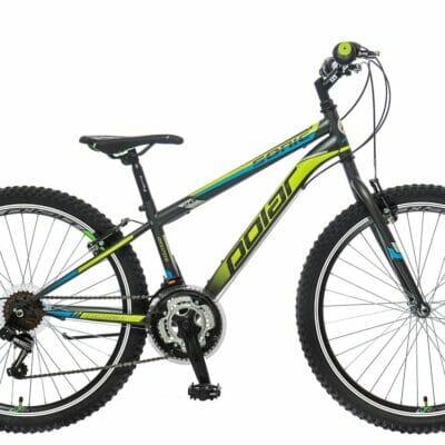 Bicikl Polar Sonic 26 zeleni