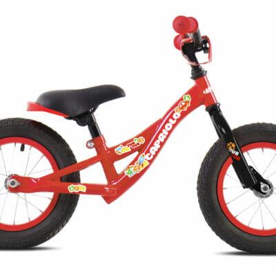 Bicikl bez pedala Capriolo Gur-Gur crveni 920145-12