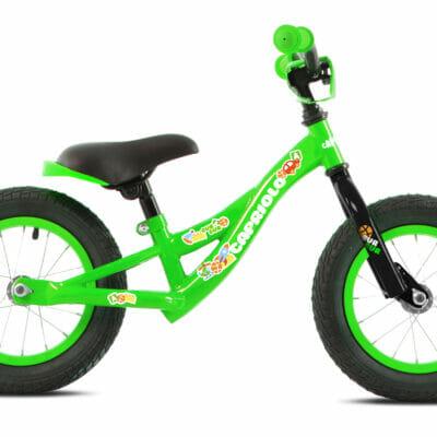 Bicikl bez pedala Capriolo Gur Gur zeleni