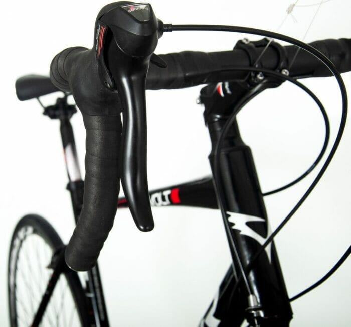 Bicikl drumski Visitor Revolt 1280015
