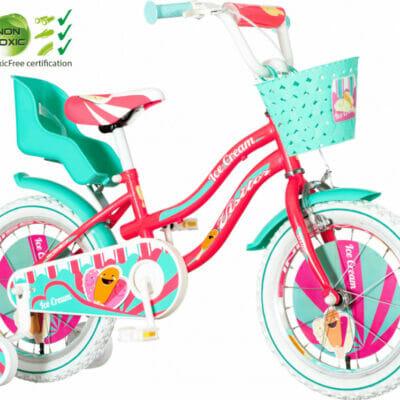 "Bicikl Visitor Lilloo 16"""