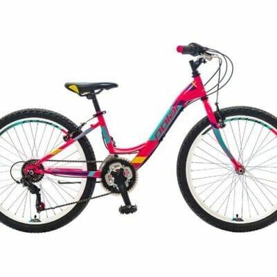 Bicikl Polar Modesty 24 pink