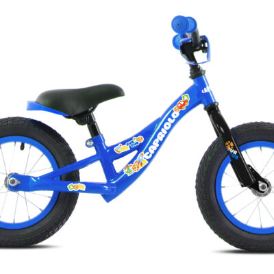 Bicikl bez pedala Capriolo Gur-Gur plavi 920144-12