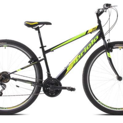 """Bicikl Capriolo Passion 29"""" crno-zeleni 920376"""