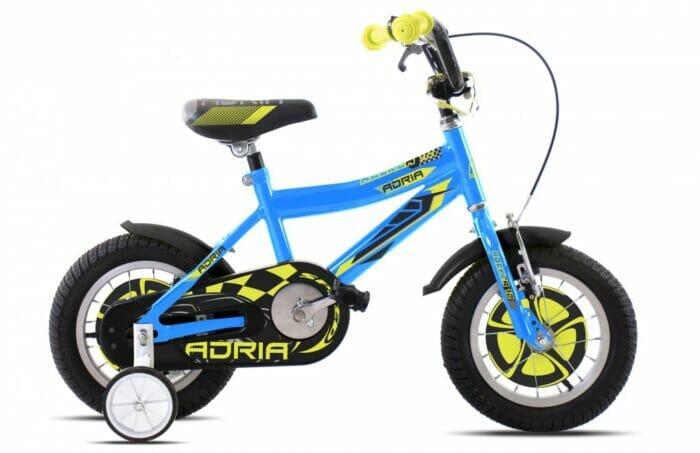 "Bicikl Capriolo Adria Rocker 12"""