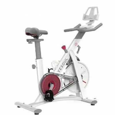 Sobni bicikl Xiaomi Yesoul S3 beli Spinning bike