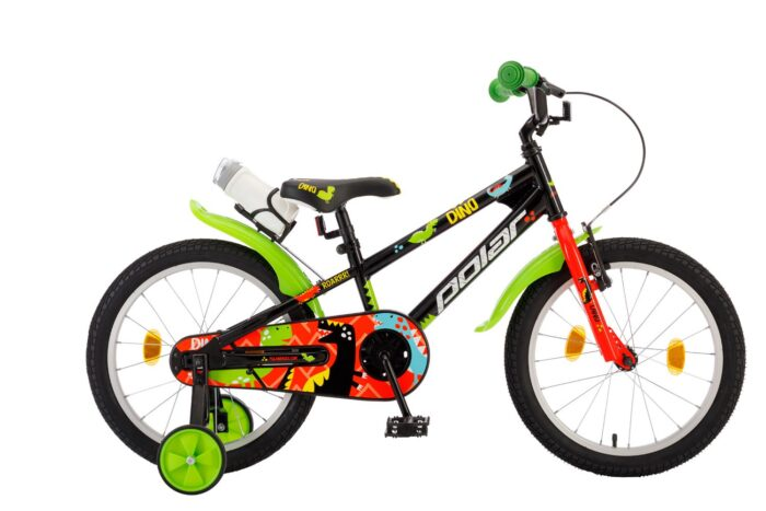"Bicikl Polar Junior 20"" Dino B202s03200"