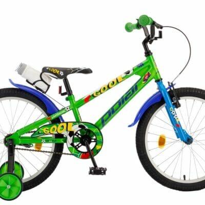 """Bicikl Polar Junior 20"""" Football b202s03202"""