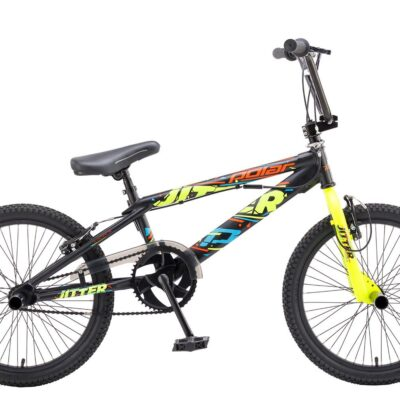 Bicikl Polar Jitter BMX