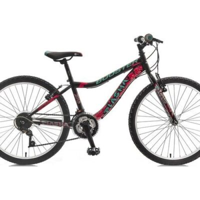 "Bicikl Booster Plasma 24"" pink B240S03186"