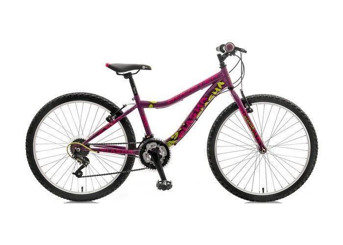 "Bicikl Booster Plasma 24"" violet B240S03183"