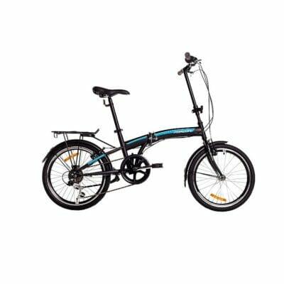Bicikl Marconi Sklopivi 20 crni