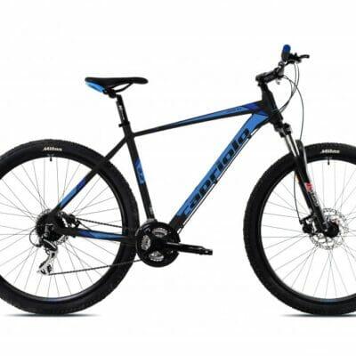 Bicikl Capriolo Level 9.2 Crno plavi