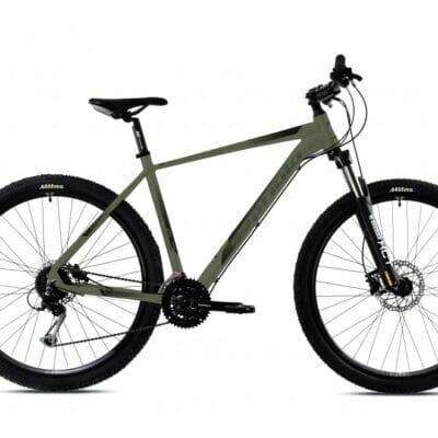 Bicikl Capriolo Level 9.3 maslina crna