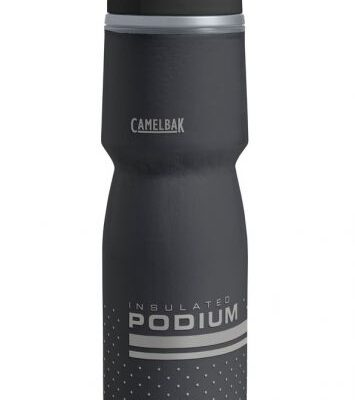 Bidon Camelbak Podium + 710ml crni