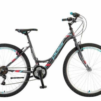 Bicikl Polar Modesty 26 Anthhracite