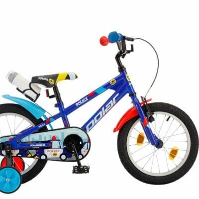 Bicikl Polar 16 Junior Police