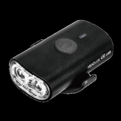 Svetlo prednje Topeak Headlux 450 USB