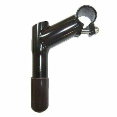 Lula 28.6mm 100mm crna