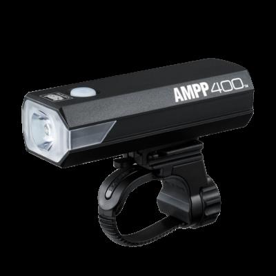 Svetlo prednje Cateye AMPP400 USB