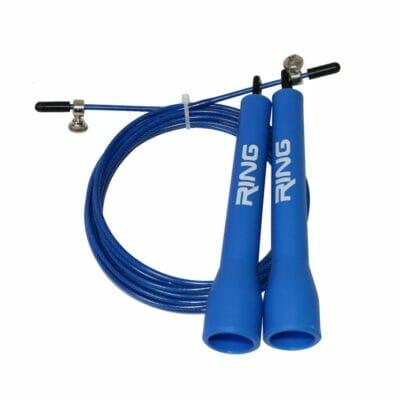 RING Vijača za crossfit sa sajlom RX JR7001 blue